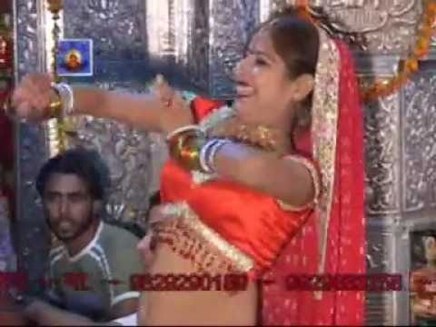 Naachu Jeen Ka Mela Mein New Rajasthani Devotional Dance Song 2012
