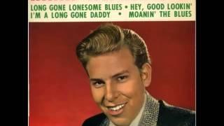 Watch Hank Williams Jr Long Gone Lonesome Blues video