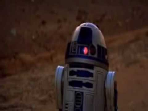 My Favorites from Rifftrax - Star Wars Episode IV - A New Hope