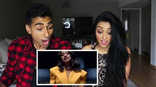 Download Lagu Maroon 5 - Girls Like You ft. Cardi B | Music Video Reaction Gratis STAFABAND