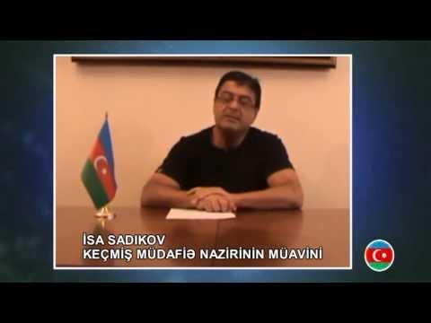 Azerbaycan Saatı / AzS # 115