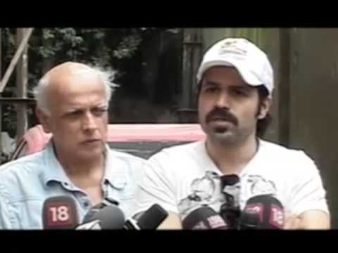 Emraan Hashmi can't get a house in Pali Hill Video