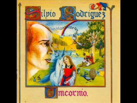 Silvio Rodrguez - Hoy Mi Deber Era