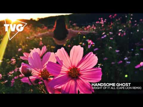 Handsome Ghost - Weight Of It All