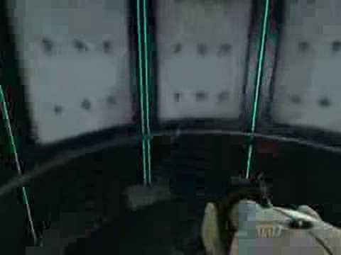 Portal Test Chamber 13 - Least Time (0:07)