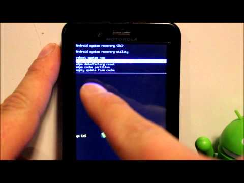 How to manually Update the Droid Bionic to Jelly Bean and keep root.