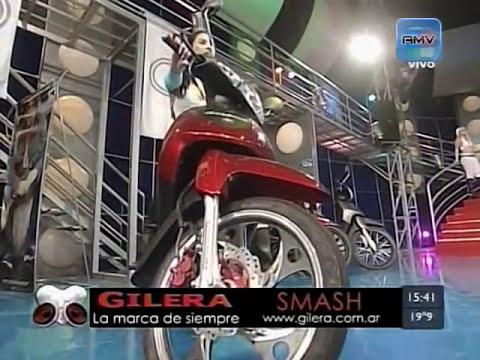 Las Bailarinas De Pasion 23 04 11 Part.1