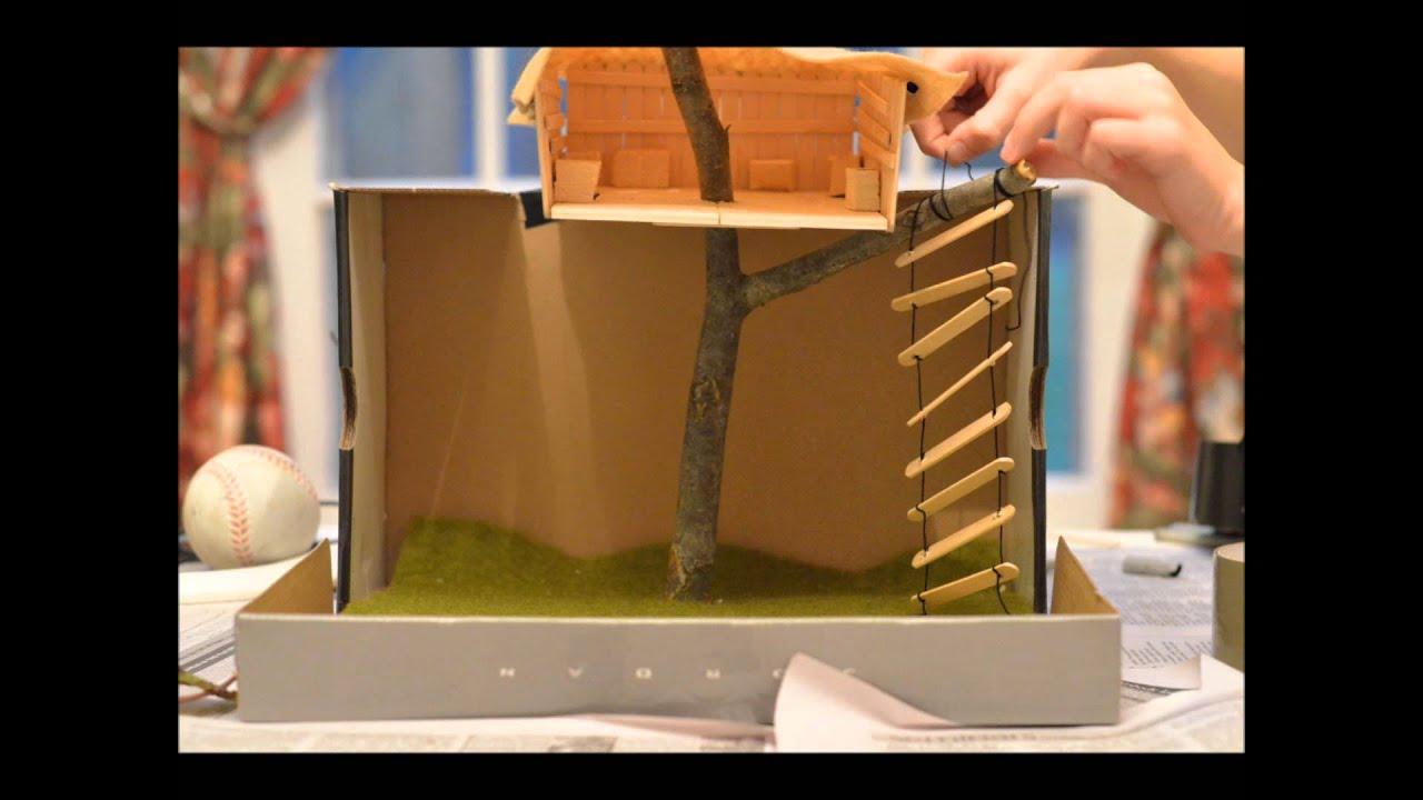 Quintin Treehouse Youtube