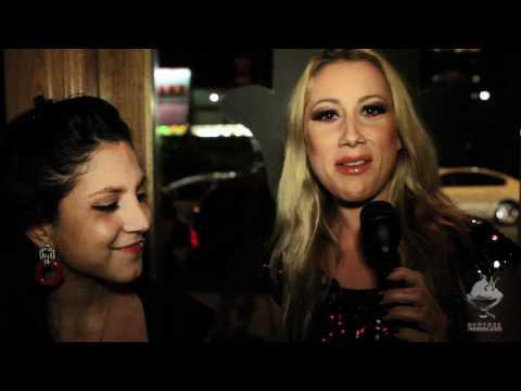 New York's Best Hookah Lounge video