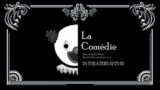 La Comédie - Cyanide & Happiness Shorts