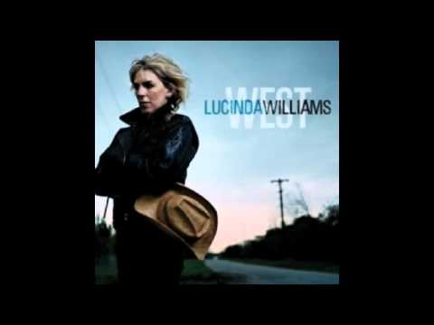 Lucinda Williams - Where Is My Love?