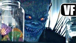 """DEATH NOTE Le Film """"RYUK"""" Extrait + Bande Annonce VF (2017) Netflix"""