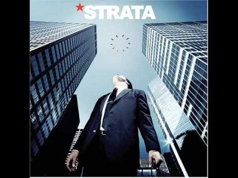 Strata - Never There