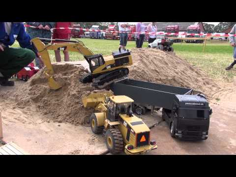 Rc Trucks (Country Fair 2012 2)