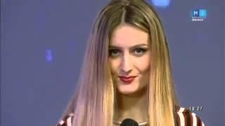ESC 2016-Moldawien-Lidia Isac - Falling Stars