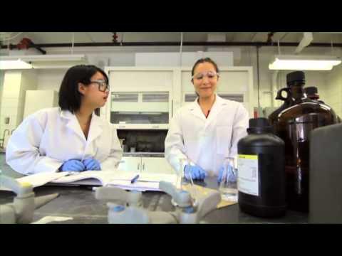 Laboratory Chemical Waste