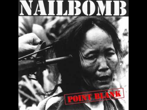 Nailbomb - Cockroaches
