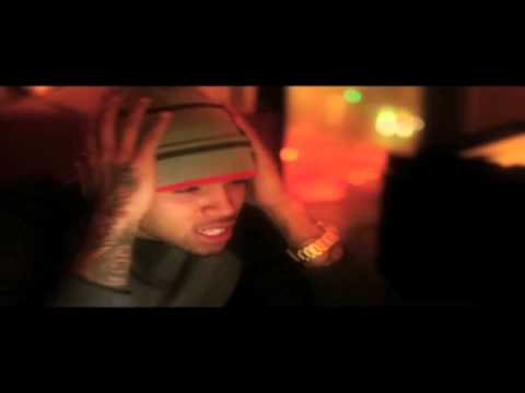 Chris Brown-Up To You(Music Video Snippet for F.AM.E.)