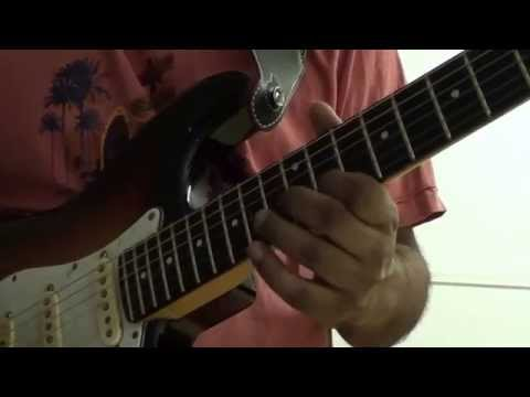Mera Joota Hai Japani Electric Guitar