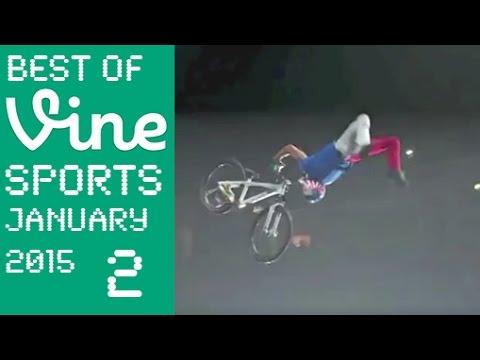 Best Sport Vines | January 2015 Week 2