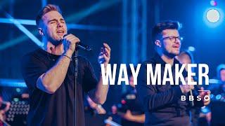 download lagu Way Maker - BBSO mp3