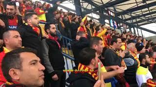 Sokayım Şampiyonluklara   Karabükspor 0-1 Göztepe