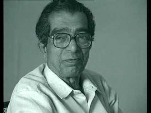 Narayan Gangaram Surve, Marathi Poet video
