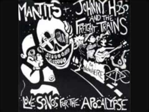 Johnny Hobo And The Freight Trains - Acid Song