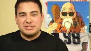 Dragonball Z - Character Voice impressions (DBZ)