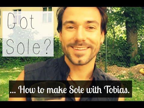 How to make Sole | Botanic Shelf