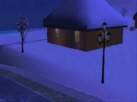 Tarja Turunen - Boy And The Ghost - The sims 2
