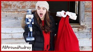The Toy Collector Part 3 - Final Christmas toy delivery (Secret Santa) - AllAroundAudrey