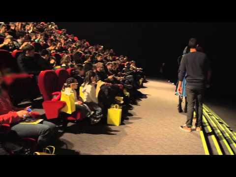 Bob l'�ponge - Avant-premi�re du film avec Cyprien, Natoo et Squeezie