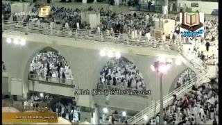 Live : Makkah Taraweeh ramadan 2017 Night 7th صلاة التراويح مكة المكرمة 2017الليلة