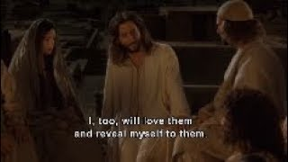 Those Who Love Me?  - Christ Jesus