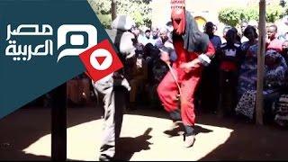 مصر العربية | غرائب وطرائف فى احتفالات مالي بمهرجان سيغو
