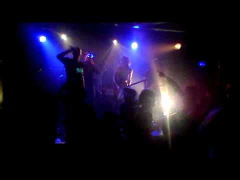 Out of Space - Voodoo People (Prodigy tribute) @ Pakhuis Wilhelmina, Amsterdam
