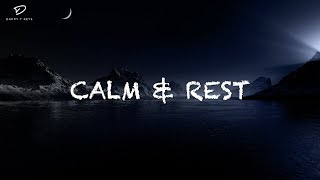 Calm & Rest: 5 Hour Piano Instrumental | Beautiful Relaxation Music | Meditation Music | Sleep Music