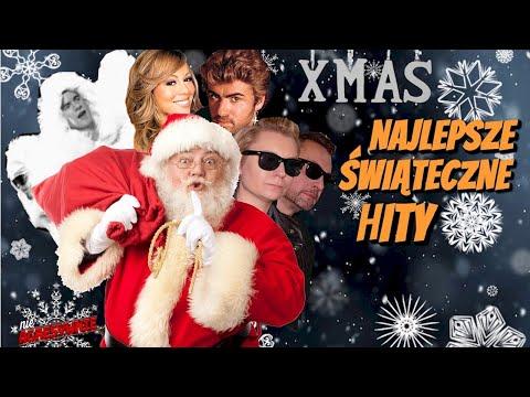 Xmas Songs - Najlepsze świąteczne Hity Po Angielsku I Po Polsku [re-upload]