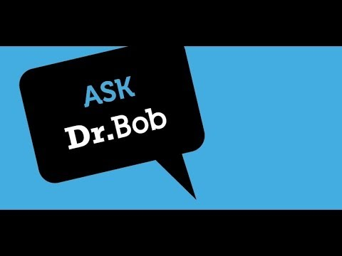 Ask Dr. Bob: C-Diff, Pressure in Head, Coffee/BP, Eye Twitching & More!