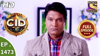 CID   Ep 1473 Full Episode 12th November 2017
