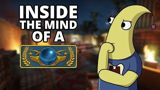 INSIDE THE MIND OF A GLOBAL ELITE