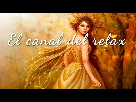 MUSICA RELAJANTE CELTA CON ARPA 2, CELTIC MUSIC WITH HARP 2