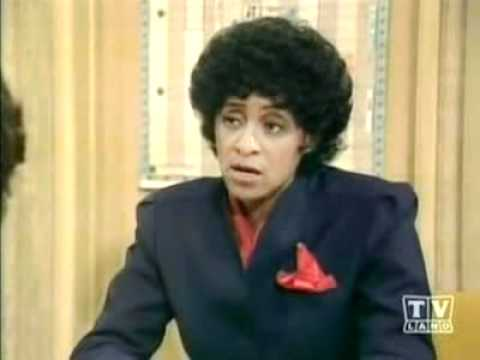 The Jeffersons - Florence's New Job Part 4 of 4