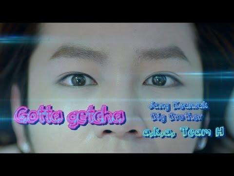 Jang Geun Suk - Gotta Getcha