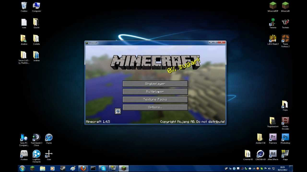 download minecraft on the computer now google