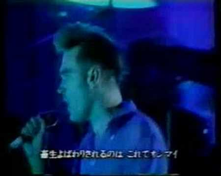 Morrissey - Pregnant For The Last Time
