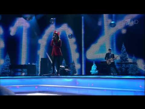 Лоя - Розы темно-алые (Live 20 лучших песен года HD 720)