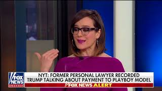 NEW: Michael Cohen Secretly Recorded Trump