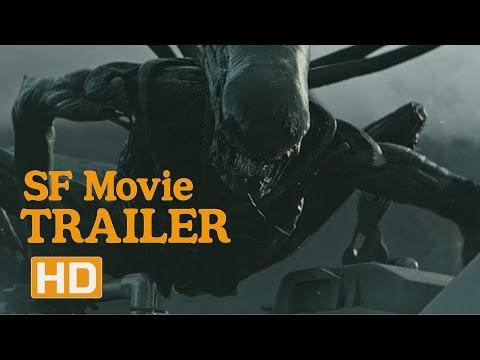 Alien: Covenant 에일리언: 커버넌트 Trailer #2 (2017) Movie 영화예고편